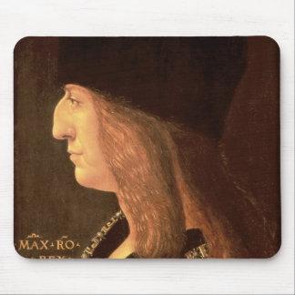 Kejsare Maximilian mig av Tysklandet, 1502 Musmatta