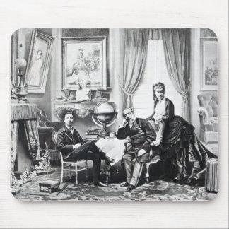 Kejsare Napoleon III Musmatta