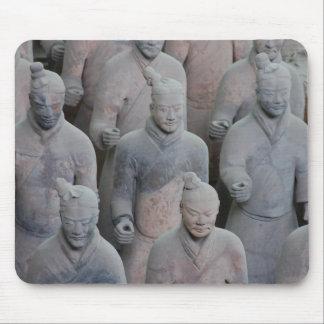 KejsareQins Xian för armé för terrakotta china Musmatta