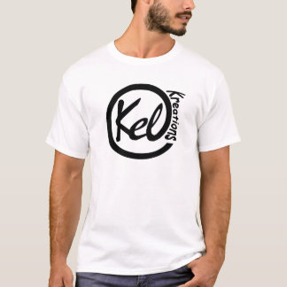 kel-kreationslogotyp t-shirt