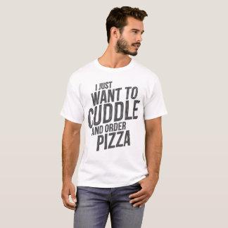Kel och pizza tee
