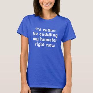 Kela min Hamster T Shirt