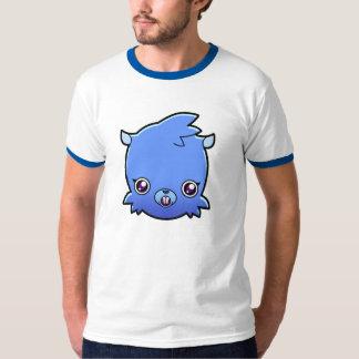 Kelar den keliga/dumma skjortan tröja