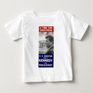 Kennedy - en Time för storhet T Shirts