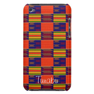 Kente trasaipod touch case iPod touch fodraler