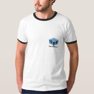 Kentonesen - bästa tenor tee shirt