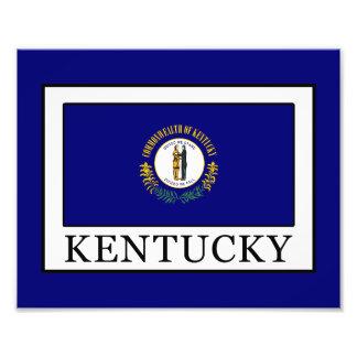 Kentucky Fototryck