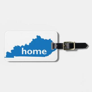 Kentucky hem bagagebricka
