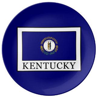 Kentucky Porslinstallrik