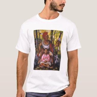 Keokuk och Moses T-shirt