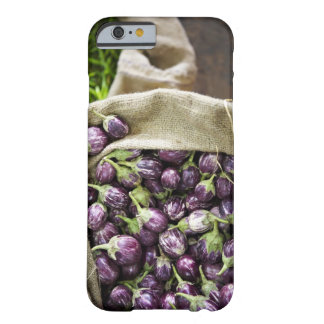 Kerelan aubergine barely there iPhone 6 skal