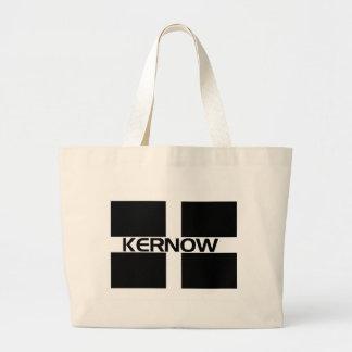 KERNOW-FLAGGA TOTE BAGS