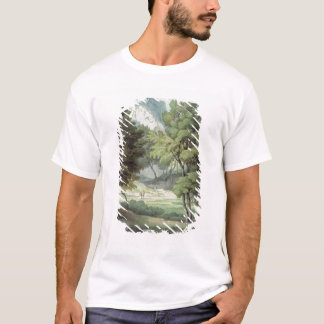 Kerswell Devon Tee Shirts