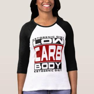 KETOGENIC BANTA: Den låga carben förkroppsligar! T-shirt