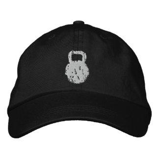 Kettlebell lock broderad keps