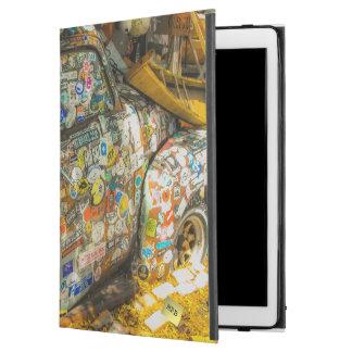 """Key West är konst, gammal pickup lastbil iPad Pro 12.9"""" Skal"""