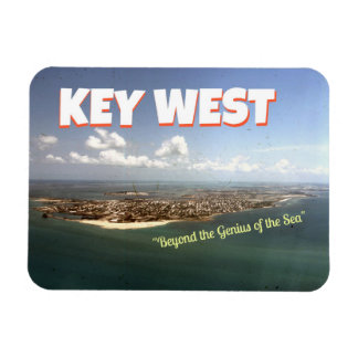 """Key West: """"Det okända magnet för snillet… """""""