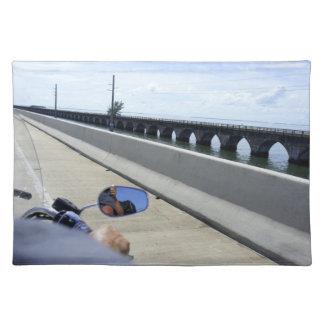 Key West springa Bordstablett