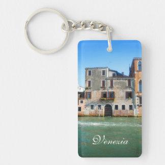 Keychain från Venedig Nyckelring