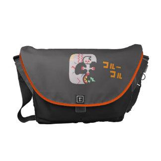 Khezu-Bag Kurir Väskor
