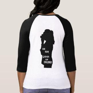 KHS-Darkroomfotografi 3/4 sleevet-skjorta T-shirts