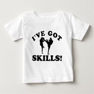 kickboxing vektordesigner tee shirt