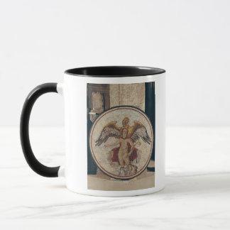 Kidnappningen av Ganymede, 2nd-3rd århundrade Mugg