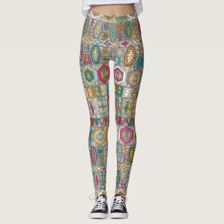 kilimpembe leggings