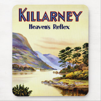 Killarney ~-himmel Reflex Musmatta