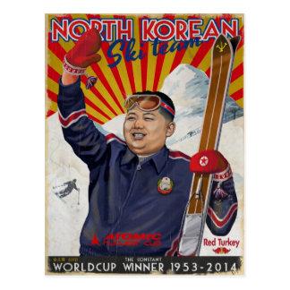 Kim Jong Un.jpg Vykort