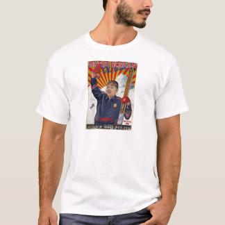 Kim Jong Un Tee Shirt
