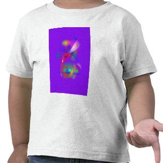 Kinesisk kalender t-shirts