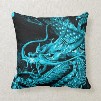 Kinesisk odödlig Astral drakekonst kudder Kudde