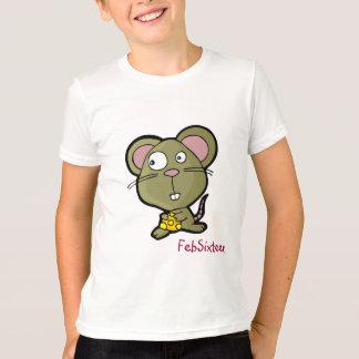 Kinesiskt Zodiactecken: Råtta Tshirts