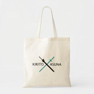 Kirito X Asuna SAOanime Tygkasse