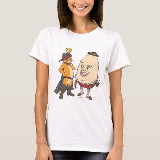 Kissekatt & Humpty T Shirts