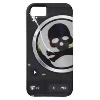 kiTTkaTTlogotyp - fodral för iPhone 5 Tough iPhone 5 Fodral