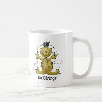 kitty2 kaffemugg