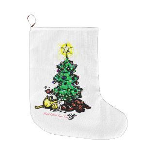 #Kitty #Holidays & det okända för #jWe | för Stor Julstrumpa