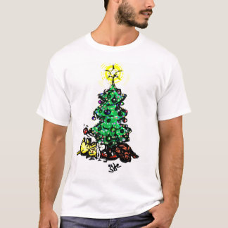 #Kitty #Holidays & det okända för #jWe | för Tee Shirts
