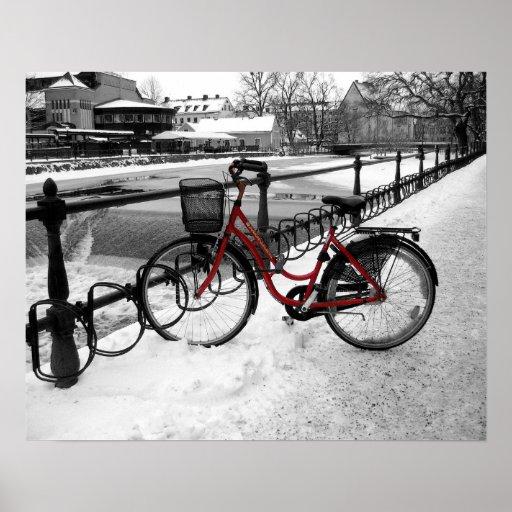 KIW-Sparks: W den röda cykeln
