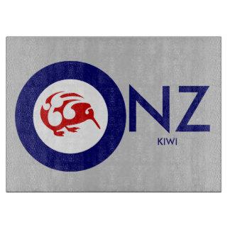 Kiwi Roundel