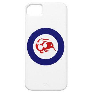 Kiwi Roundel iPhone 5 Fodraler