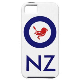 Kiwi Roundel iPhone 5 Skydd