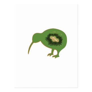kiwinzkiwifruit vykort