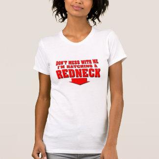 Kläcka en Redneck Tshirts