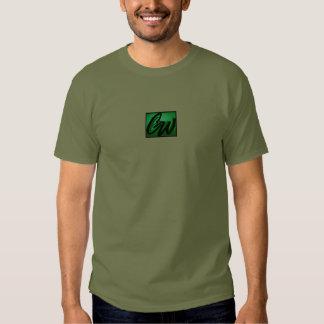 Kläder-Manar T-tröja med CW-logotypen Tshirts