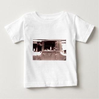 Klaff i den Eastman Kodak bilen - vintage, 20-tal T Shirts