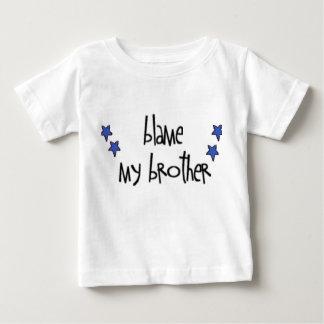 klandra min broder tee shirt