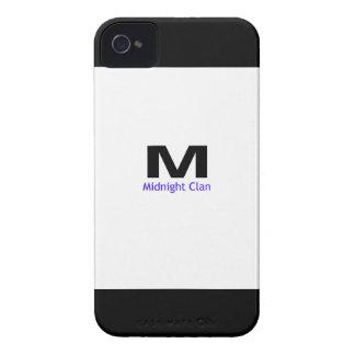 Klanfodral Case-Mate iPhone 4 Skydd